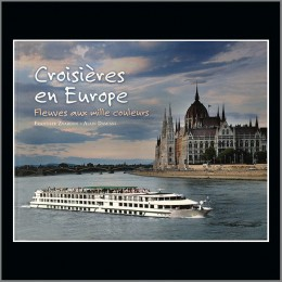 Europe avec Croisieurope 2008