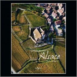 La Route des Vins d'Alsace 2010