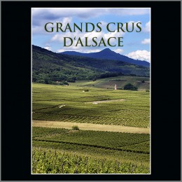 Grands Crus d'Alsace 2012