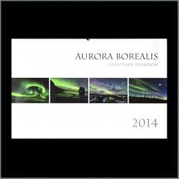 Aurora borealis 2013