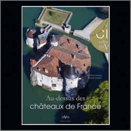 Au-dessus des Châteaux de France 2012
