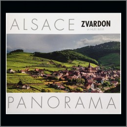 Alsace panorama 2013