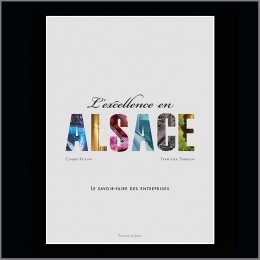 Alsace  Terre d'excellence 2014