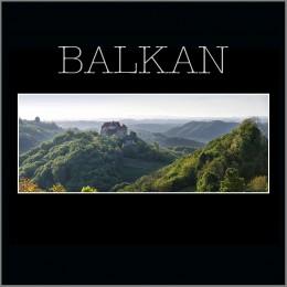 Balkans 2007 – 2009